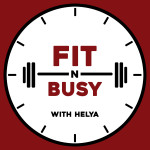 Rebranding of Fit N' Busy