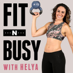 I'm producing a new show: Fit N' Busy Podcast