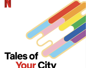 Prism: Tales of Your City – Atlanta